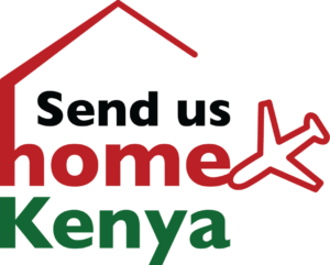 Send Us Home Campaign